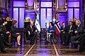 Reyes de Noruega en el Congreso Argentino 04.jpg