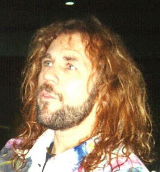 Glenn Kaiser