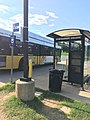 Ride On Station at Montgomery College Germantown Campus.jpg