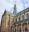 rijksmonoment haarlem grote kerk