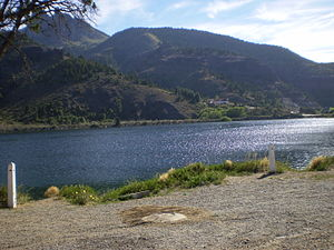 Comahue - Traful River, Province of Neuquén