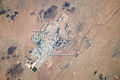 Rio Tinto Borax mine from ISS.jpg