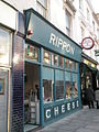 Rippon Cheese in Upper Tachbrook Street - geograph.org.uk - 1556999.jpg