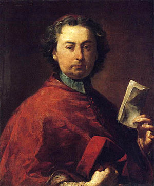 Cardinals created by Clement XI - Tommaso Ruffo (1663-1753), made a cardinal on May 17, 1706.