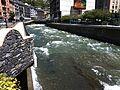 Riu Valira a Andorra la Vella maig 2014 (3).JPG