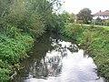 River Crane From Bridge Meadway Twickenham - geograph.org.uk - 781558.jpg