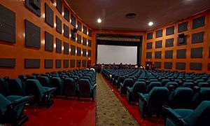 Riverview Theater - Image: Riverview Theater (006 366) (2170912431)
