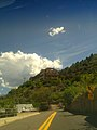 Road to The Historic Grand Hotel in Jerome.jpg