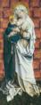 Robert Campin - Frankfurt Virgin and Child.png