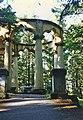 Roche Harbor Mausoleum - the coliseum pillars - panoramio.jpg
