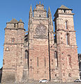Rodez - Cathédrale Notre-Dame -01.JPG