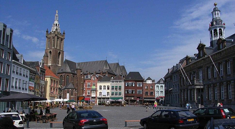 Roermond markt