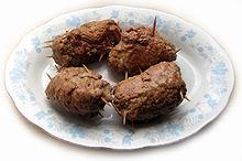 Kuchnia śląska Wikipedia Wolna Encyklopedia