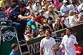Roland Garros 20140531 Marcel Granollers & Marc López.jpg