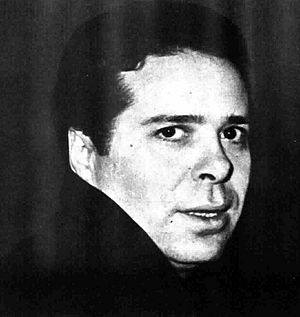 Panerai, Rolando (1924-)