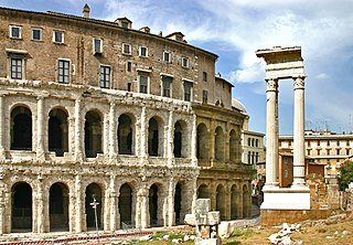 תאטרון מארקלוס רומא