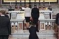 Rome Andrzej Duda Vatican City visit Saint Peter's Basilica 2020 P11.jpg