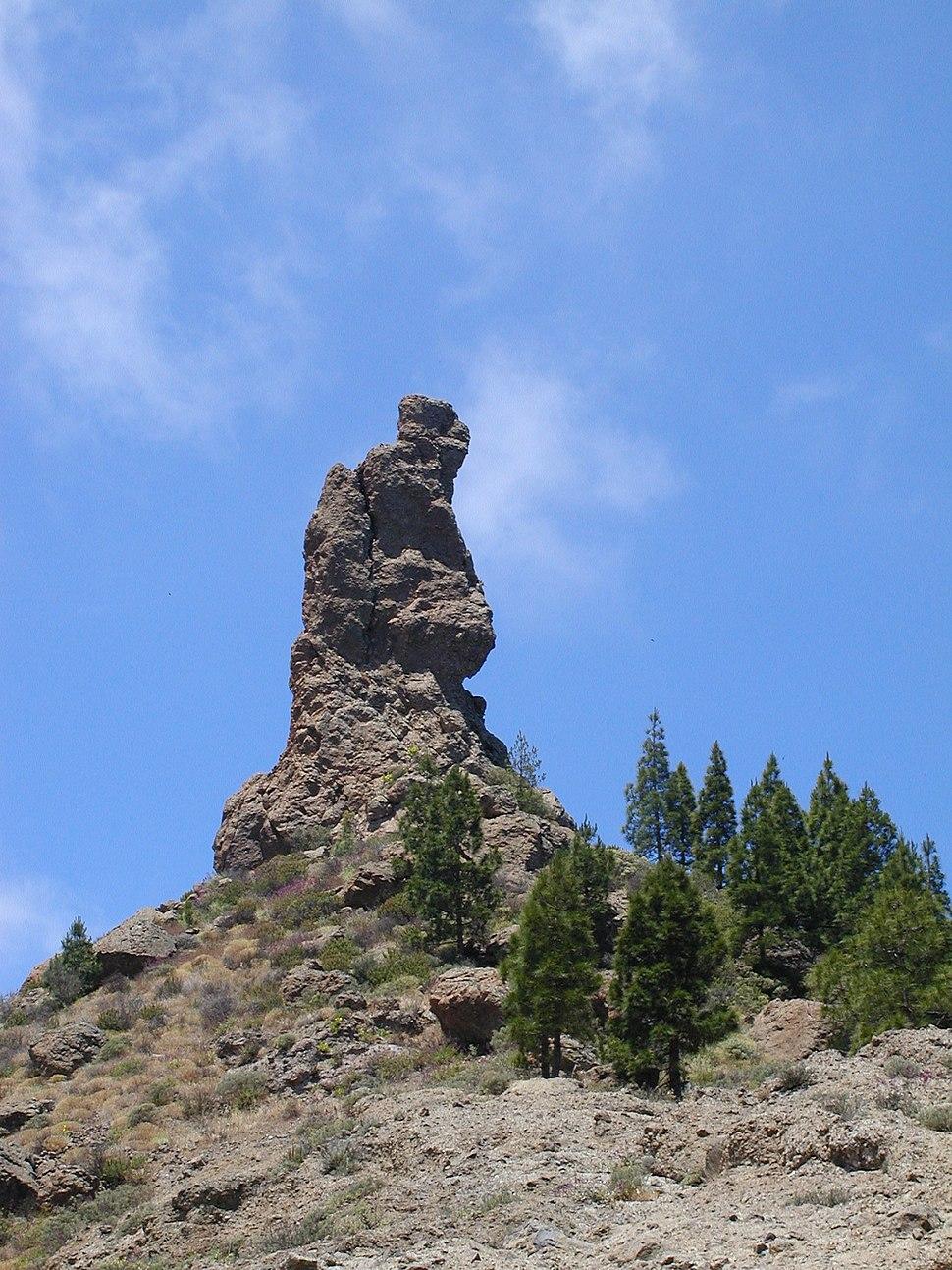 Roque del fraile