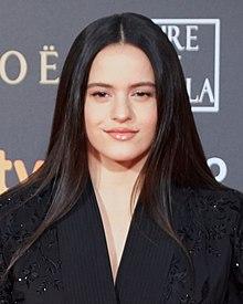 Rosalía Singer Wikipedia