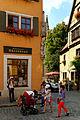 Rothenburg ob der Tauber, Mittelalterliches Kleinod an der Romantischen Straße 06.jpg