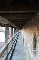 Rothenburg ob der Tauber, Stadtmauer, Wehrgang, Sterngasse, 005.jpg