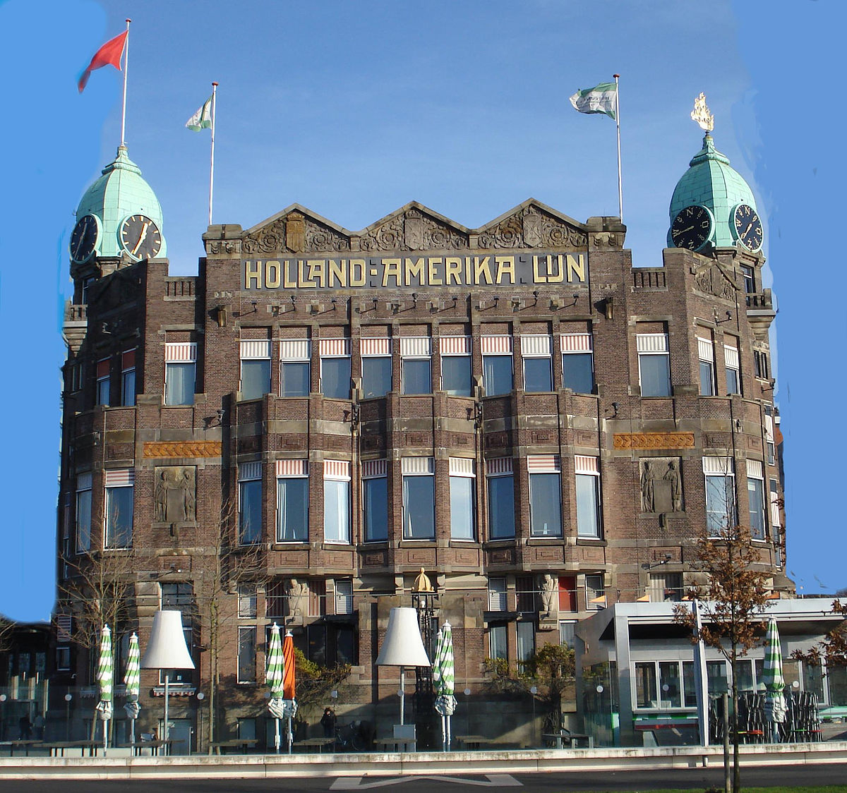 casino city amsterdam