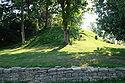 Round Hill Mound
