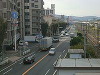 Route 199 Nakabaru.JPG