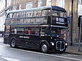Routemaster RM1101 (KFF 367), 27 October 2012.jpg