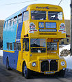 Routemaster RM910 (EDS 288A), 2013 Kirkby Stephen commercial vehicle rally.jpg