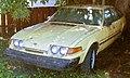 Rover SD1 (Auto classique Pointe-Claire '11).JPG