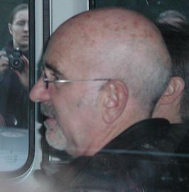 Roy Bittan in 2002