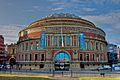 Royal Albert Hall, London, 2009.jpg