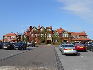 Hoylake - The Royal Liverpool Golf Club