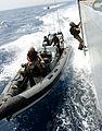 Royal Marine Boarding Teams Practice Hone Skills MOD 45151626.jpg