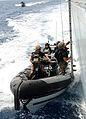 Royal Marine Boarding Teams Practice Hone Skills MOD 45151628.jpg