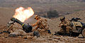 Royal Marines from Fire Support Troop, Charlie Company, 40 Commando. MOD 45147645.jpg