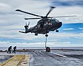 Royal Navy and Royal Marines train alongside partner naval forces MOD 45162850.jpg