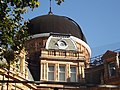 Royal Observatory Greenwich - Astronomy Centre - copper dome (8142709827).jpg