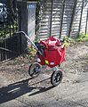 Royal mail push hand cart.JPG