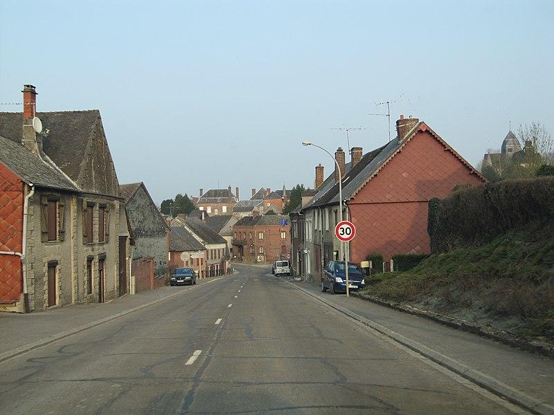 Rozoy-sur-Serre