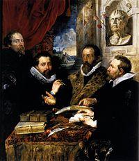 Rubens Four Philosophers1611.jpg