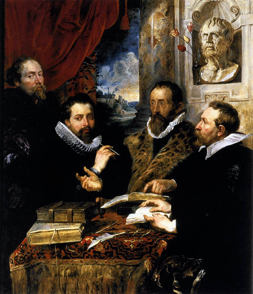 http://upload.wikimedia.org/wikipedia/commons/thumb/3/31/Rubens_Four_Philosophers1611.jpg/517px-Rubens_Four_Philosophers1611.jpg