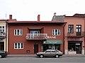 Rudnik nad Sanem - ul. Rynek 54 - budynek - Nadsański Bank Spółdzielczy - DSC09448 v4.jpg