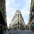 Rue Bleue (Paris) et rue Papillon (Paris).jpg