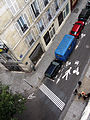 Rue Pavée, Paris November 2013 002.jpg