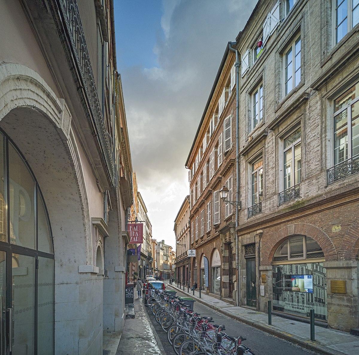 Toulouse site- ul de dating gratuit