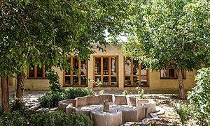 Ruhollah Khomeini - Ruhollah Khomeini's birthplace at Khomeyn