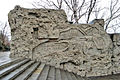 Ruined Walls on Mamayev Kurgan 012.jpg