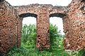 Ruiny zamku w Sochaczewie, nr. inw 299-61.jpg
